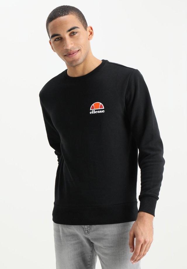 DIVERIA - Sweater - anthrazit