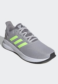 adidas Performance - RUNFALCON SHOES - Zapatillas de running estables - grey - 4