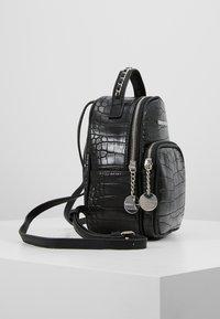 ALDO - EROANI - Rucksack - black - 3