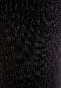 FALKE - COSY  - Sports socks - black - 1