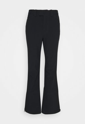 WOMENS PANT - Schneehose - blackout