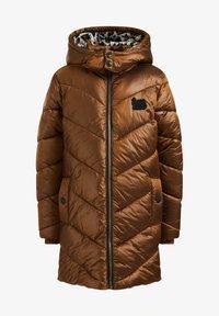WE Fashion - Winterjas - gold - 0