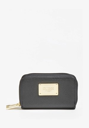 MINIPOCHETTE COREEN SAFFIANO - Wallet - schwarz