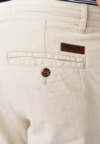 INDICODE JEANS - BOULWARE - Trousers - fog - 4