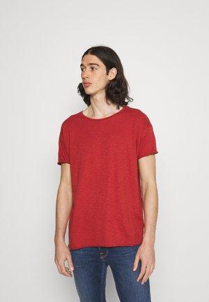 ROGER - T-shirt - bas - poppy red