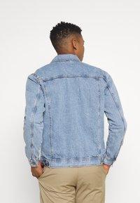 Redefined Rebel - MARC JACKET - Denim jacket - light blue - 2