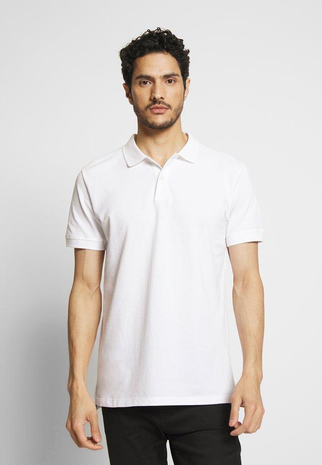 OCS  - Polo - white