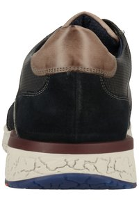 LLOYD SELECTED - Sneakers laag - pilot/graphit/midnight - 3