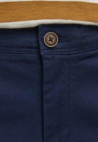 Jack & Jones - Shorts - navy blazer - 4