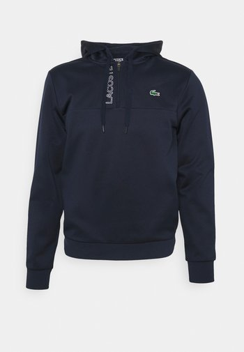 TECH HOODY ZIP