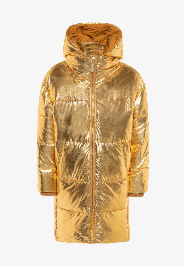 HARPER - Cappotto invernale - golden