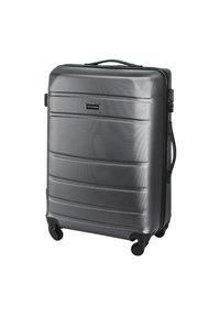 Wittchen - SET - Wheeled suitcase - grau - 4