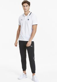 Puma - BMW M MOTORSPORT - Polo shirt - white - 1
