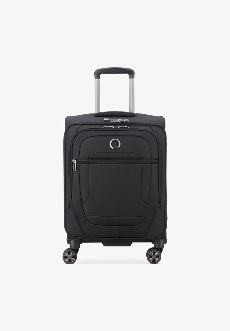 Delsey - HELIUM DLX  - Wheeled suitcase - schwarz