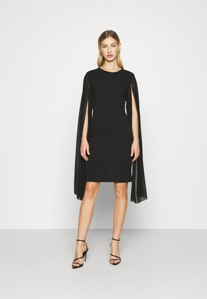 EVELYN  - Cocktail dress / Party dress - black