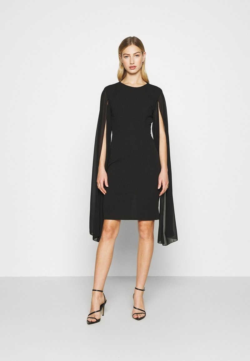 WAL G. - EVELYN  - Cocktail dress / Party dress - black