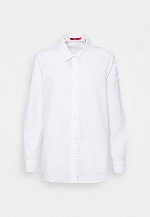 LANGARM - Blouse - white