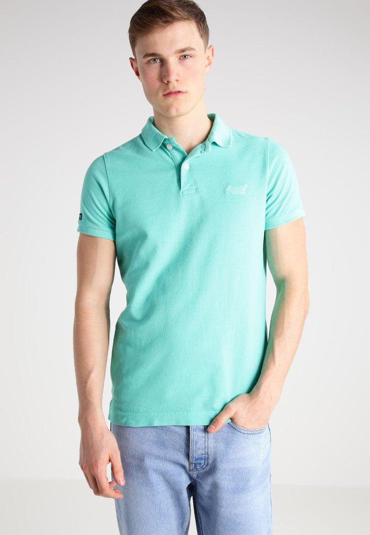 Men VINTAGE DESTROY - Polo shirt