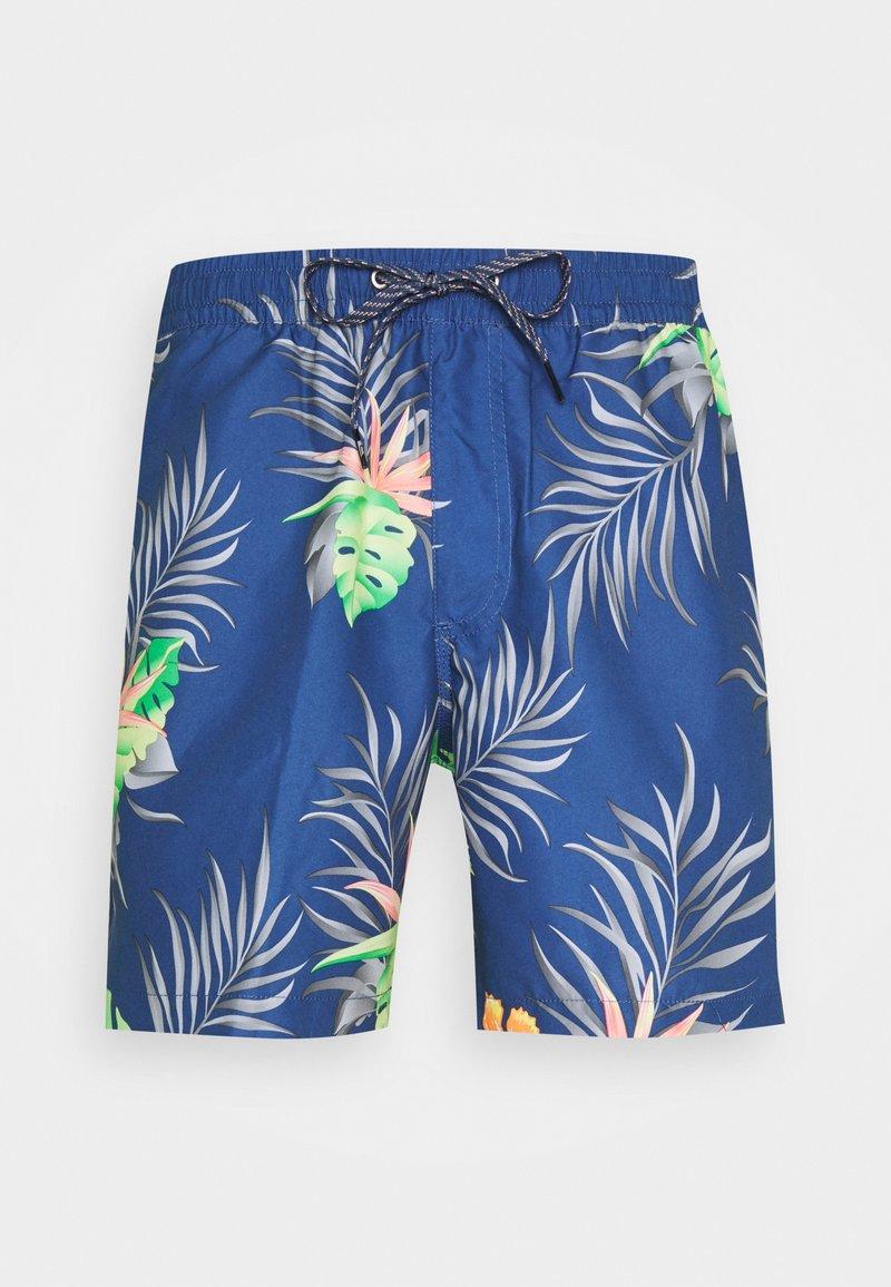 Quiksilver - Swimming shorts - true navy