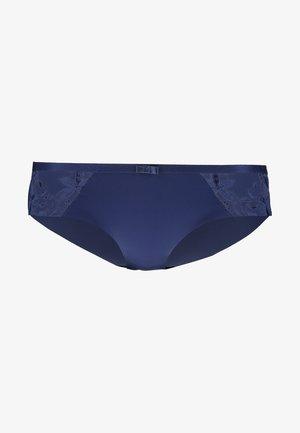 SEXY SPOTLIGHT HIP - Briefs - deep water