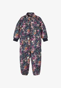 Name it - Snowsuit - dark sapphire - 0