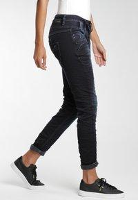 Gang - Slim fit jeans - wool night vint - 2