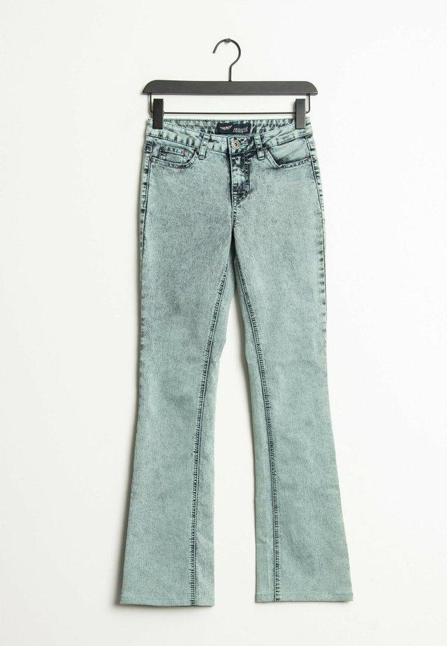 Bootcut jeans - blue