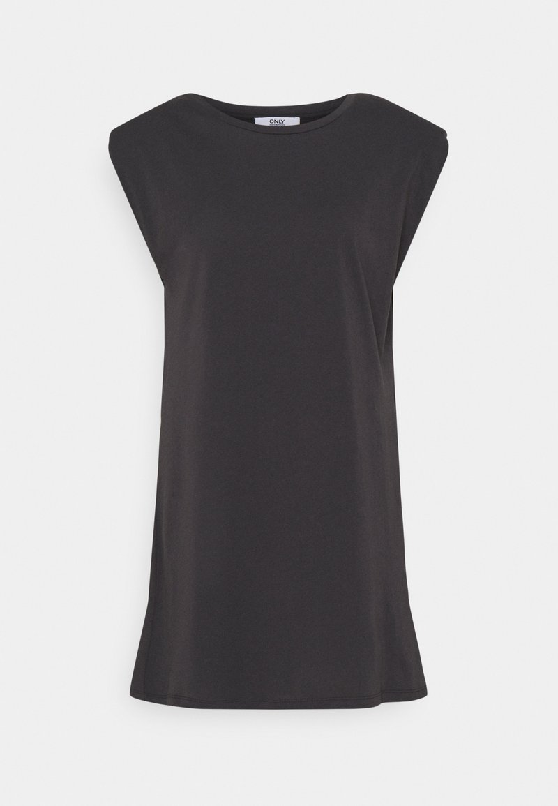 ONLY Petite - ONLPERNILLE SHOULDER DRESS - Jersey dress - phantom