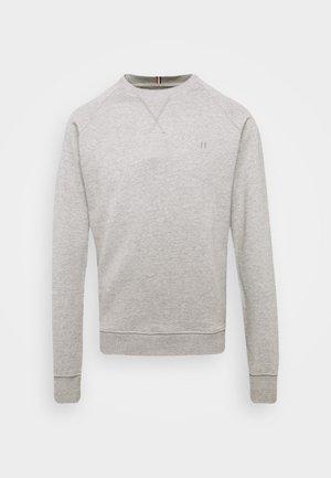 CALAIS - Sweatshirt - grey melange
