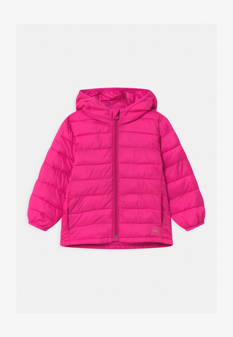 GAP - TODDLER GIRL - Winter jacket - sizzling fuchsia