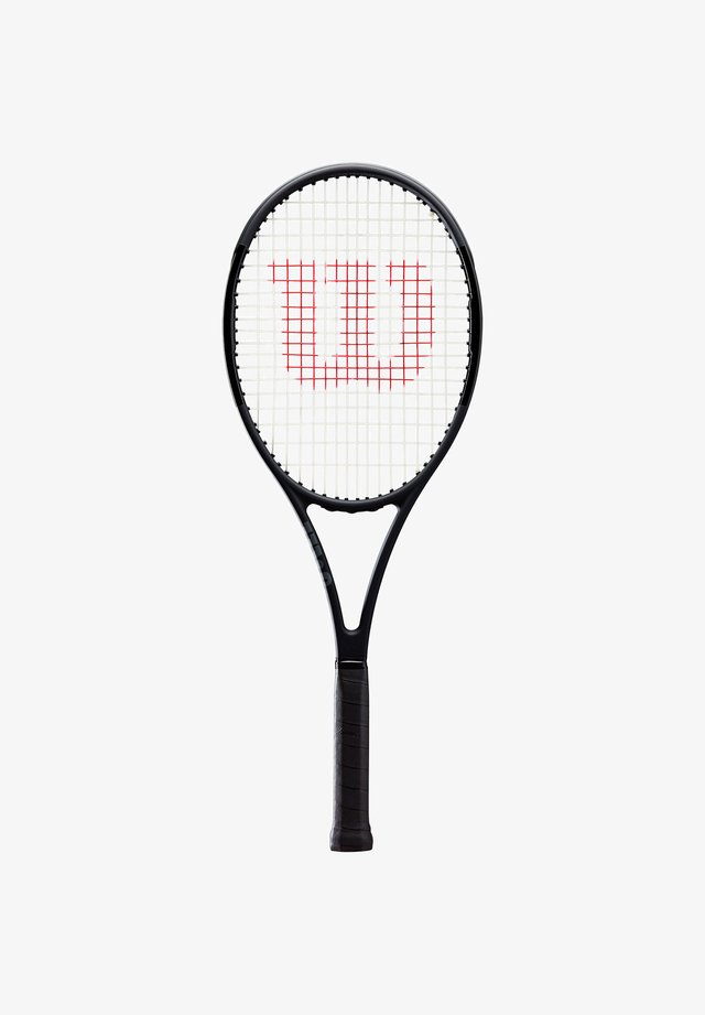 PRO STAFF  - Tennis racket - anthrazit (201)