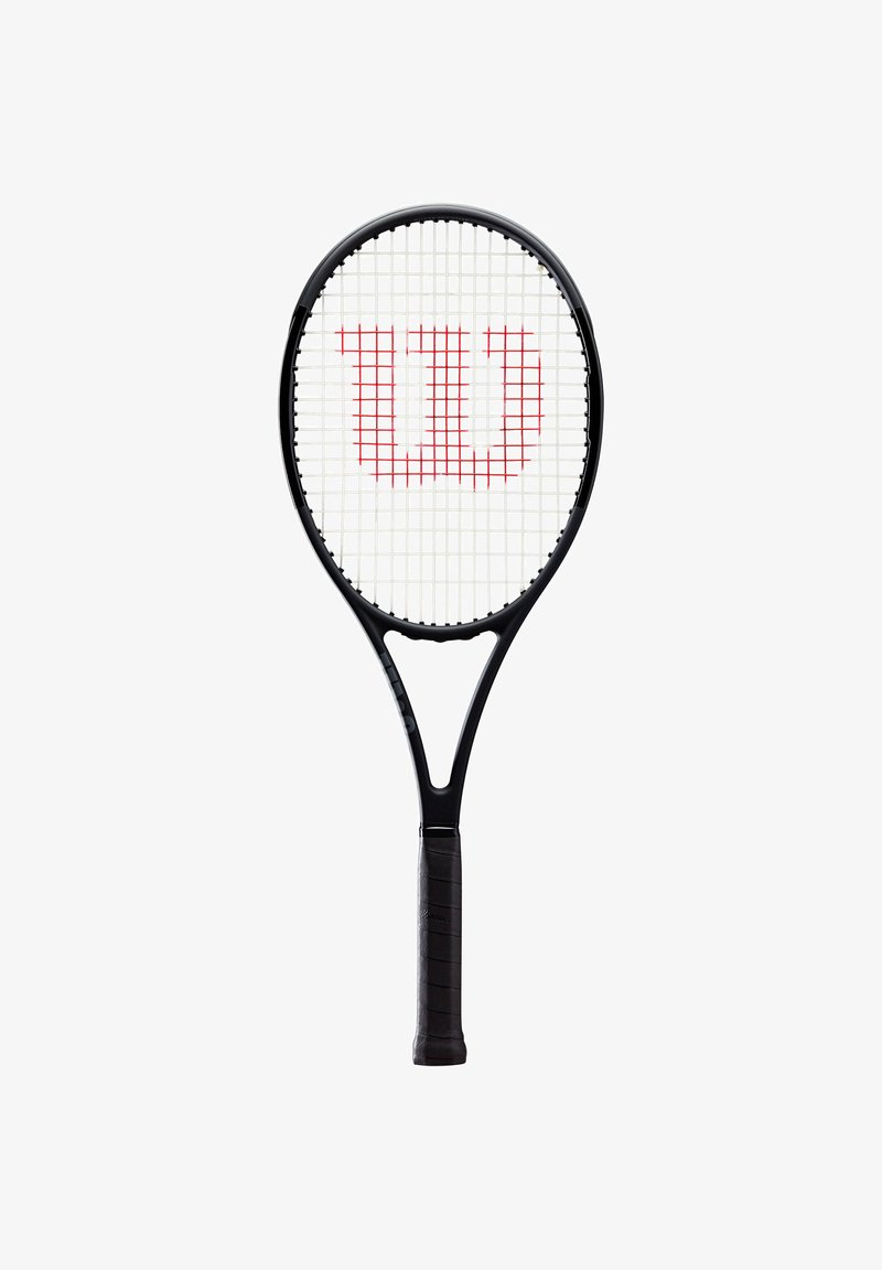 Wilson - PRO STAFF  - Tennis racket - anthrazit (201)