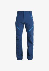 Dynafit - MERCURY  - Zimní kalhoty - poseidon - 4