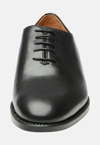 SHOEPASSION - NO. 586 - Smart lace-ups - black - 5