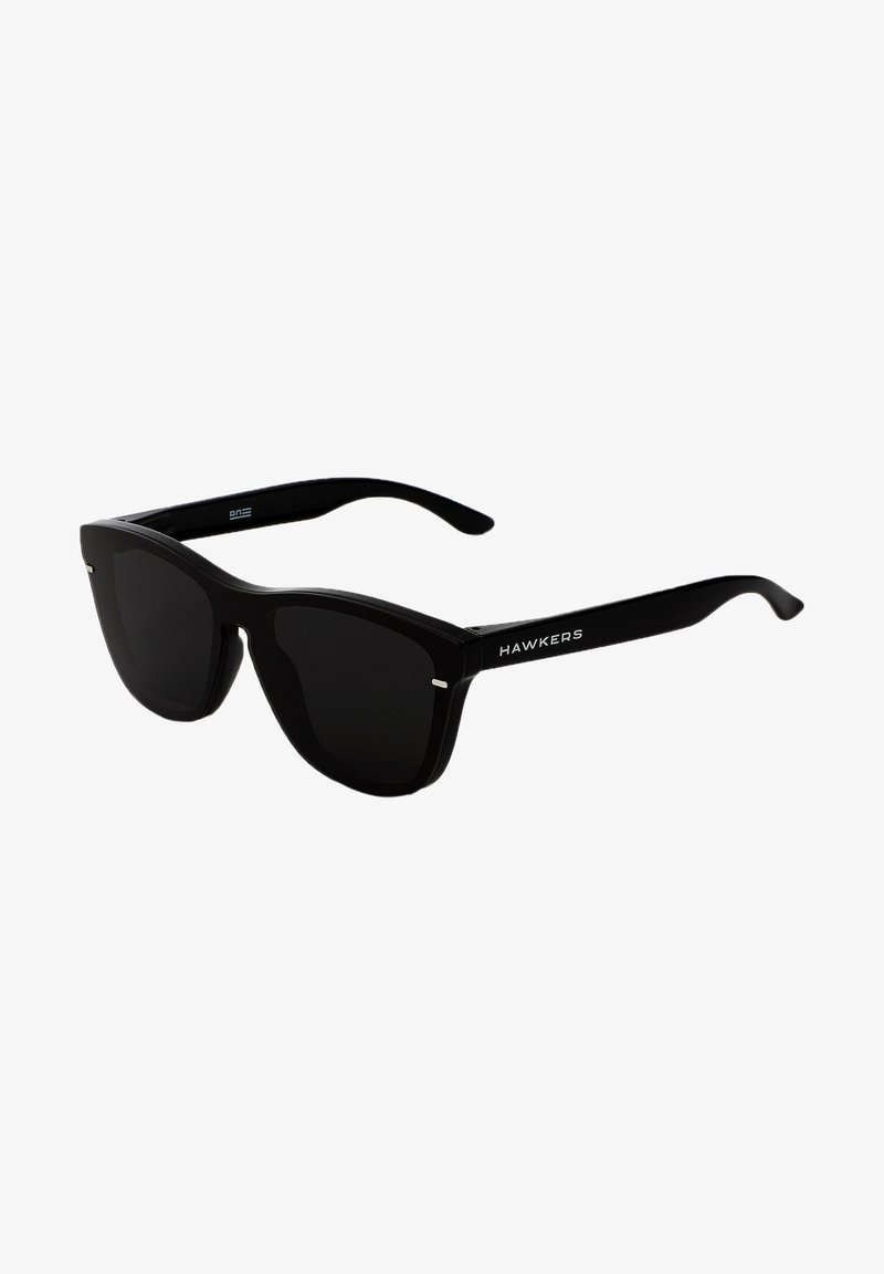 Hawkers - CLEAR BLUE ONE VENM HYBRID - Sunglasses - black