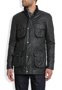 Barbour - CORBRIDGE - Winter jacket - black - 1