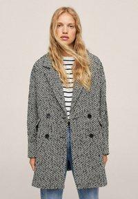 Mango - Short coat - grey - 0