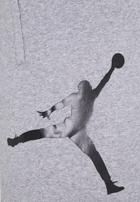 Jordan - JUMPMAN AIR  - Pantalones deportivos - carbon heather/black - 2