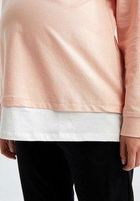 DeFacto - Sweatshirt - pink - 4