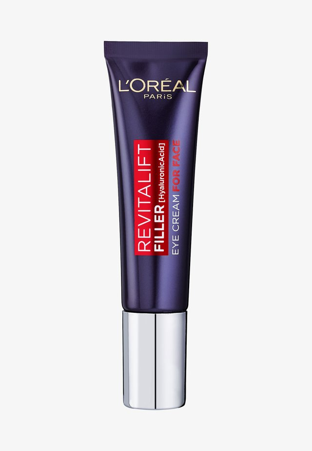 REVITALIFT FILLER EYE CREAM - Soin des yeux - -