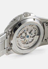 Fossil - AUTOMATIC - Cronografo - silver-coloured - 3