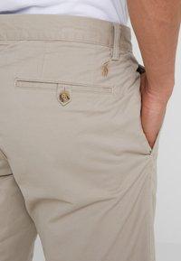 Polo Ralph Lauren - BEDFORD - Shorts - khaki tan - 4