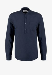 Pier One - Camicia - dark blue - 6
