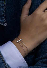 Violet Hamden - Bracelet - silber - 1