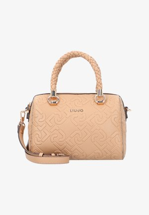 SATCHEL - Handbag - indian tan