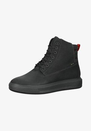Veterboots - noir