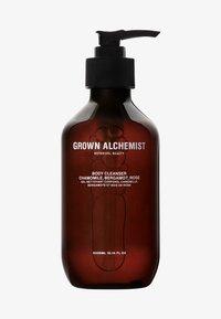 Grown Alchemist - BODY CLEANSER CHAMOMILE, BERGAMOT & ROSEWOOD - Shower gel - - - 0