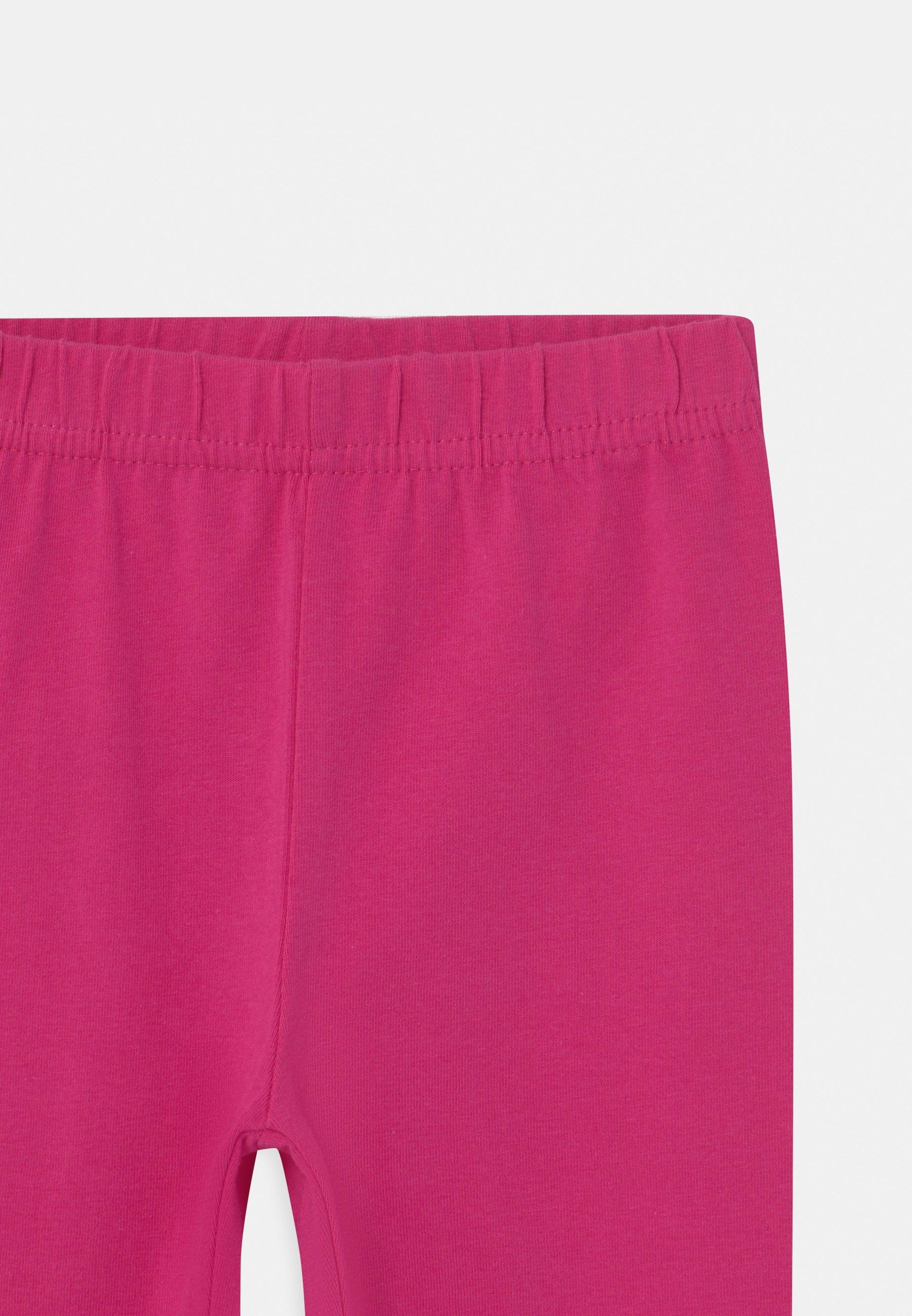 Kids CAPRI 2 PACK - Leggings - Trousers