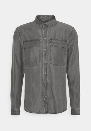 SENYO - Shirt - vintage grey