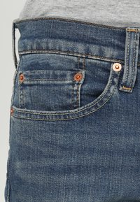 Levi's® - 511 SLIM FIT - Slim fit -farkut - dark blue denim - 3